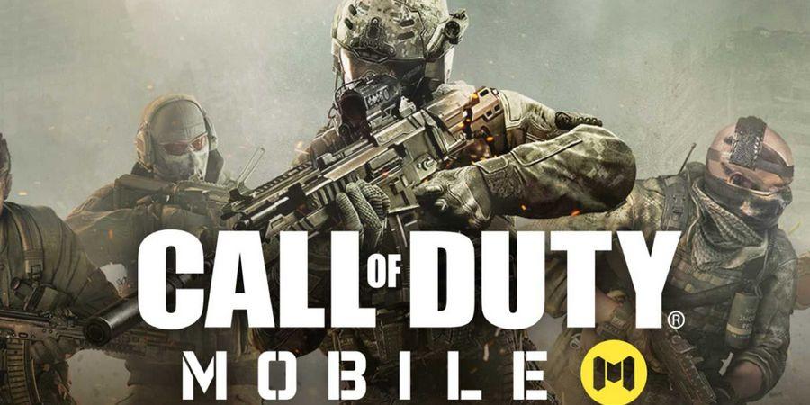 В Call of Duty устройство даже не нагрелось