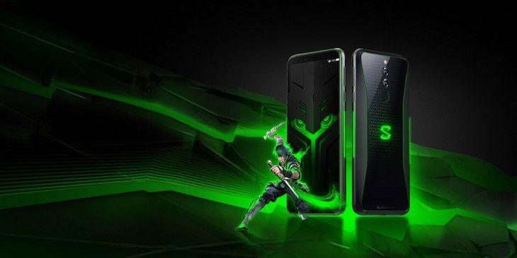 Xiaomi Black Shark 3 5G data-vyhoda