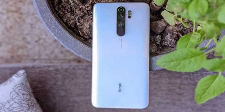 Redmi Note 8 Pro первым получил камеру на 64 МП