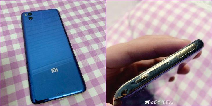 Сяоми сделает первый влагонепроницаемый телефон