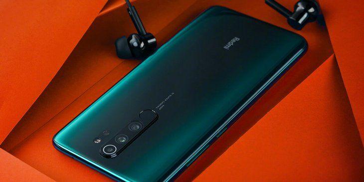 Телефон Redmi получился хорошим и недорогим